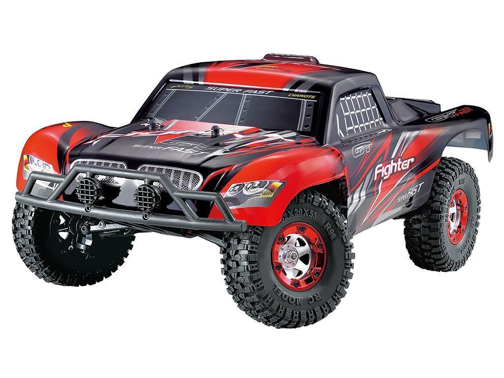 FIGHTER-1 4WD Short Course 1:12 2.4GHz