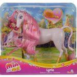 Mia in jaz MIA & ME konj samorog Lyria