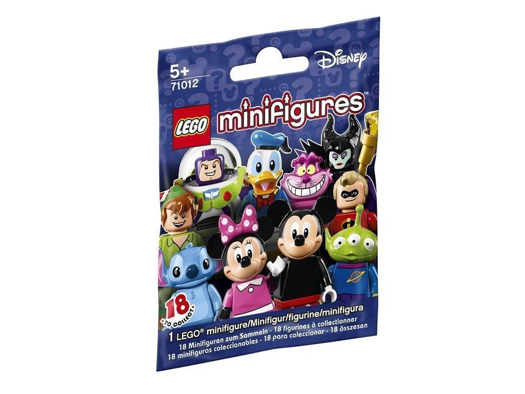 LEGO 71012 Mini figure Disney