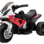 otroški motor na akumulator