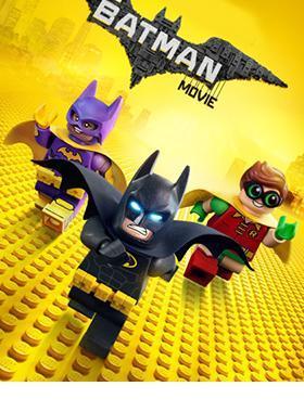 Lego kocke Batman