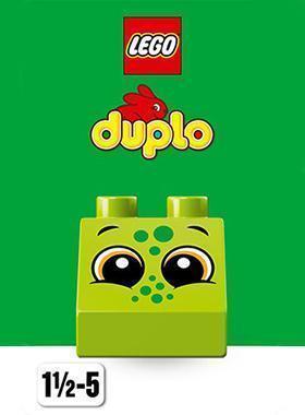 Lego kocke Duplo