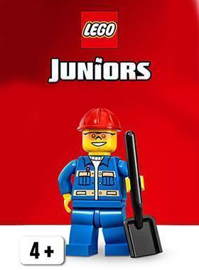Lego kocke Juniors