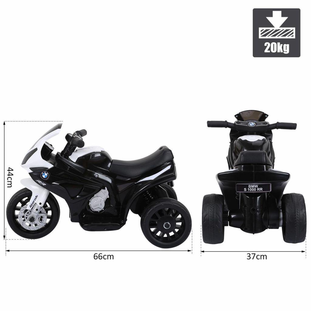 otroški motorček bmw