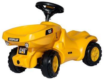 Poganjalec rolly toys rollyMinitrac Dumper CAT 132249