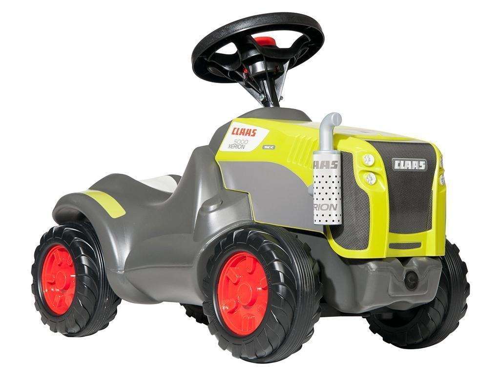 poganjalec traktor claas