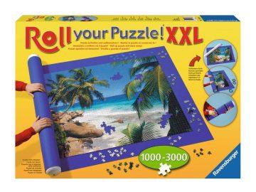 Podloga za sestavljanje puzzel 1000-3000