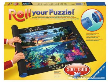 Podloga za sestavljanje puzzel 300-1500