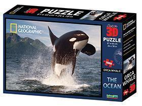 3d sestavljanke slike - 3d puzzle slike