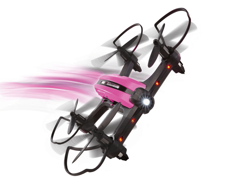 Dron Quadrocopter Race Drone Revell 23895