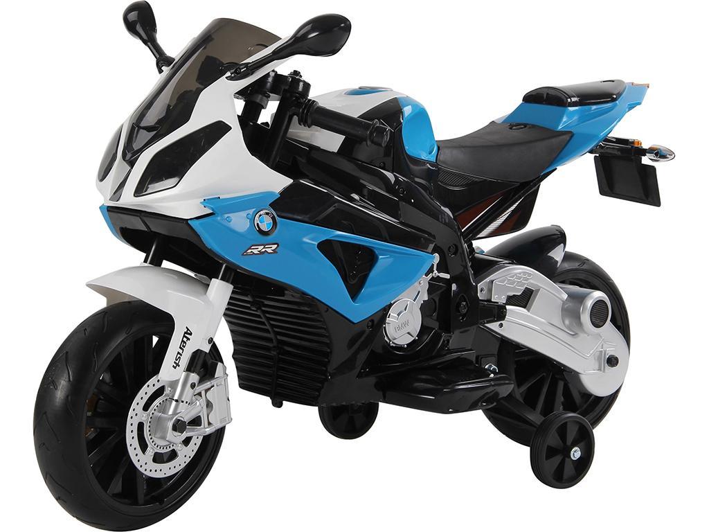 Otroški motor BMW S1000RR na akumulator 12V