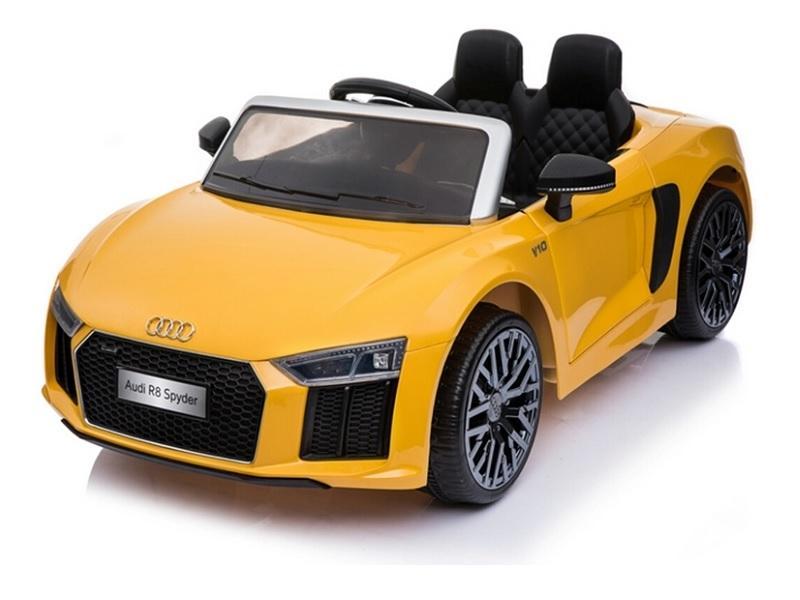 Avto na akumulator Audi R8