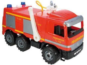 Otroška igrača gasilski kamijon Lena 65 cm