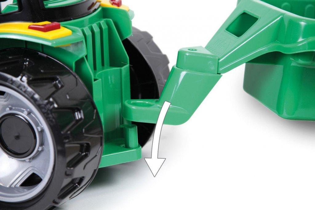 otroski-traktor-z-prikolico-lena-2