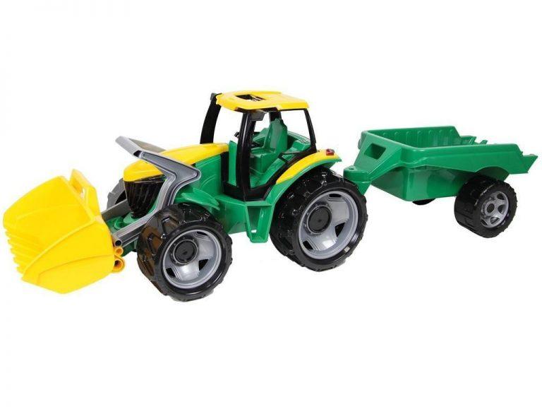 Otroška igrača Traktor
