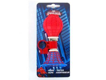 Otroška troblja za kolo Spider Man
