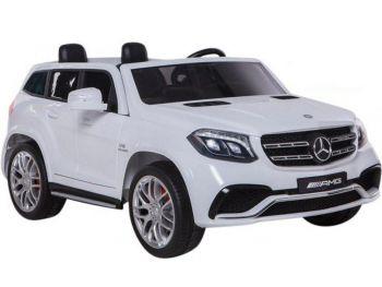 Avto na akumulator Mercedes GLS 63