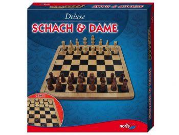 Lesen šah in dama