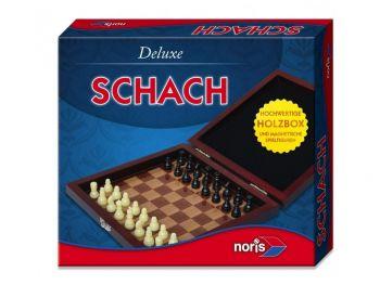 Magnetni potovalni šah