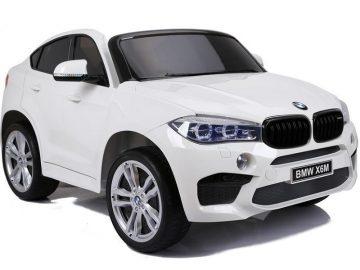 Otroški avto dvosed na akumulator BMW