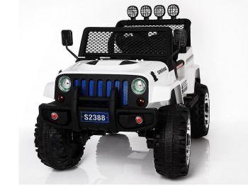Otroški avto na akumulator Off Road Jeep 180W
