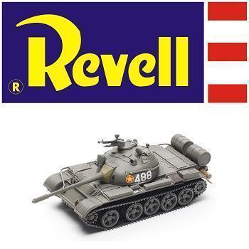 Revell makete vojaška vozila in vojaki