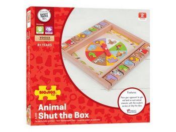 shut-the-box