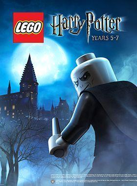 Lego kocke Harry Potter