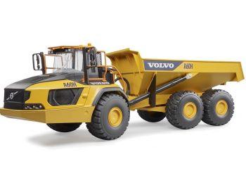 Bruder kiper Volvo A60H 02455