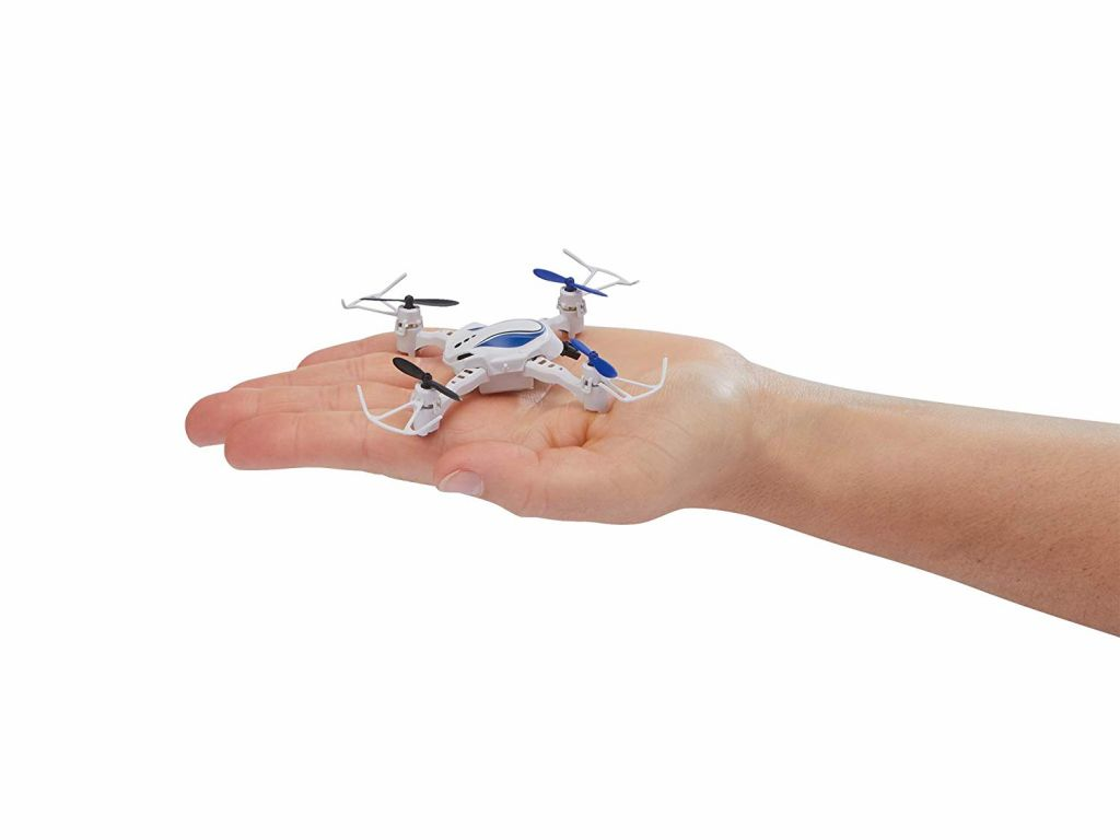 Dron-Revell-RC-QUADROCOPTER-FLOWY-2