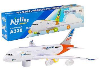 Letalo A330 - otroška igrača