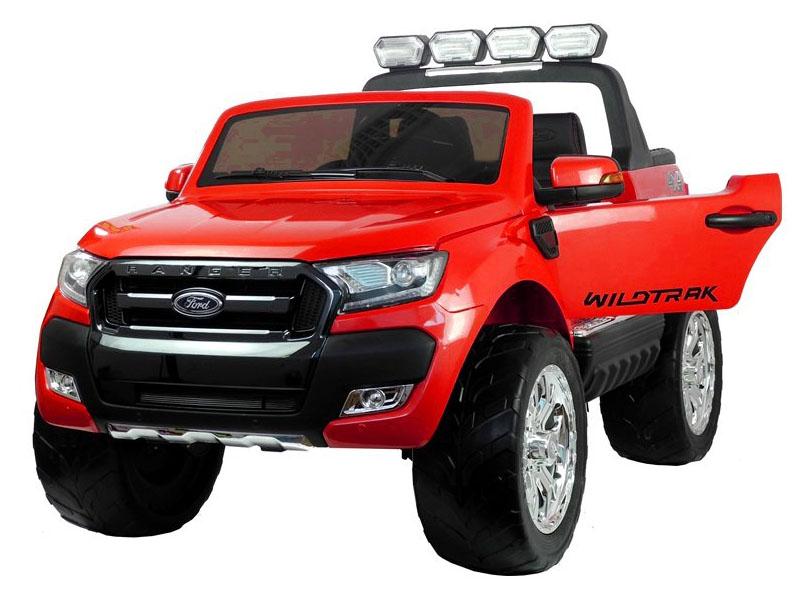 Otroški električni avto Ford Ranger 4x4