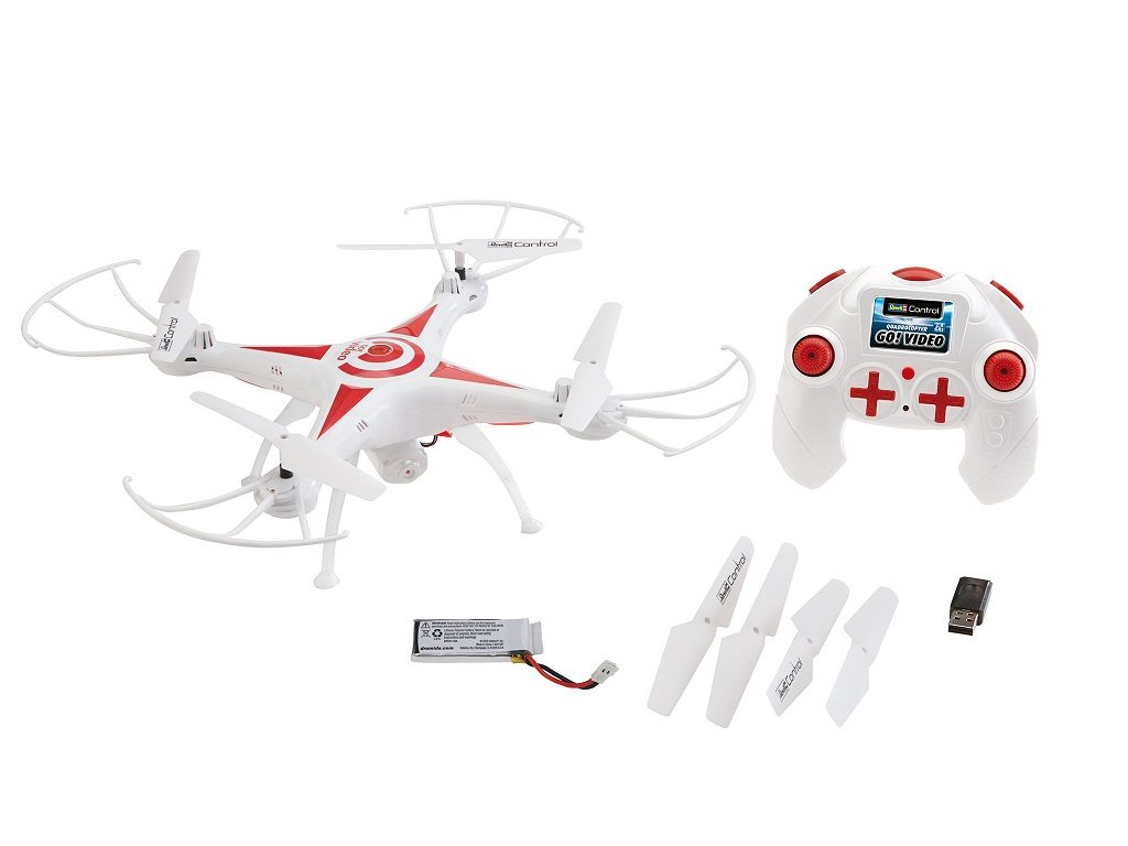 Revell-23858_quadrocopter_govideo