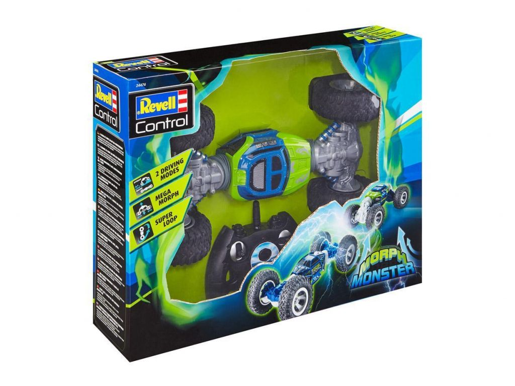 Revell-avto-na-daljinca-MorphMonster-2