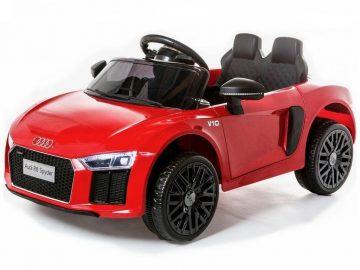 Avto na akumulator Audi R8 12V