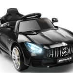 Avto na akumulator Mercedes AMG GT