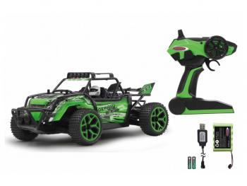 Derago XP1 4WD 2.4GHz green