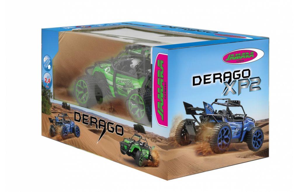 Derago-XP1-4WD-24G-gruen_b3