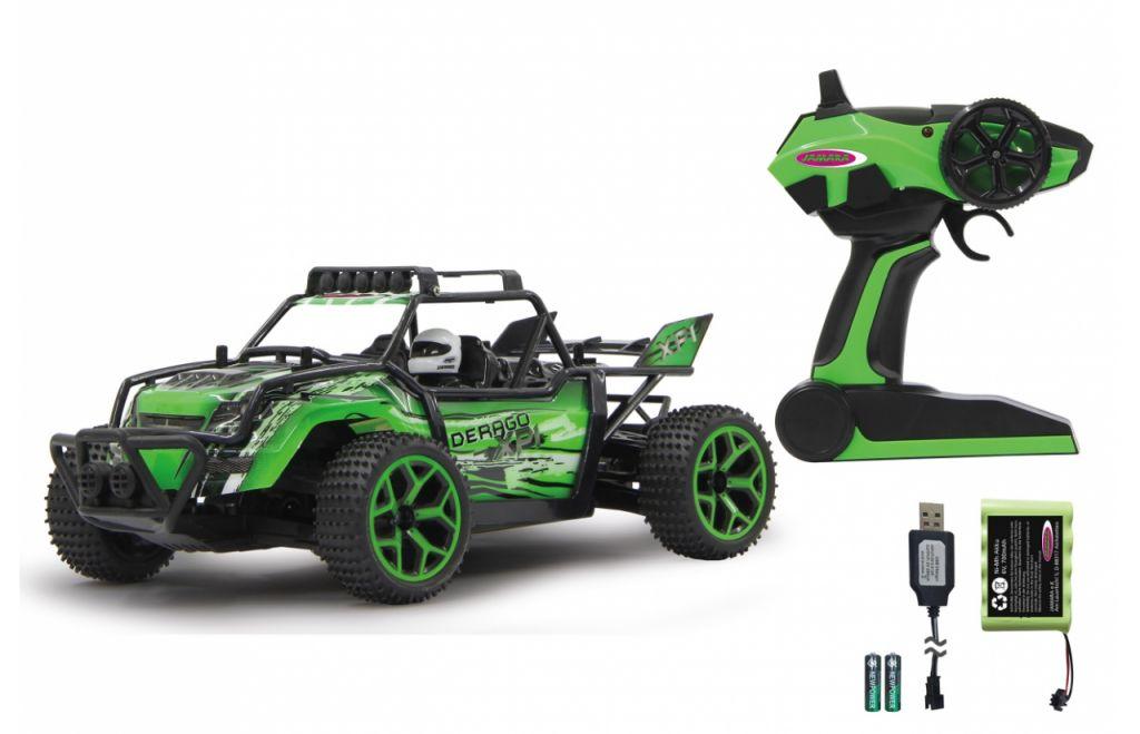 Derago-XP1-4WD-24G-gruen_b4