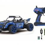 Derago XP2 4WD 2.4GHz blue