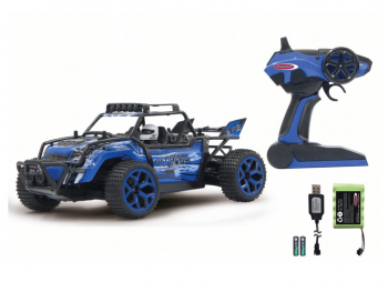 Derago XP2 4WD 2.4GHz blue