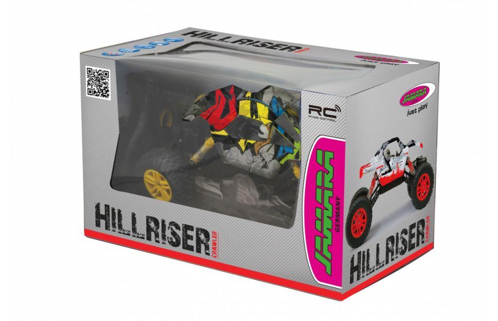 Hillriser-1-18-Crawler-4WD-24G-silber_b3