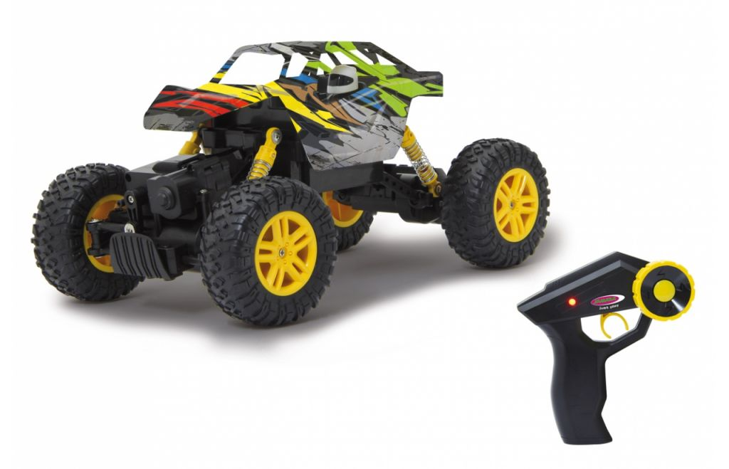 Hillriser-1-18-Crawler-4WD-24G-silber_b4