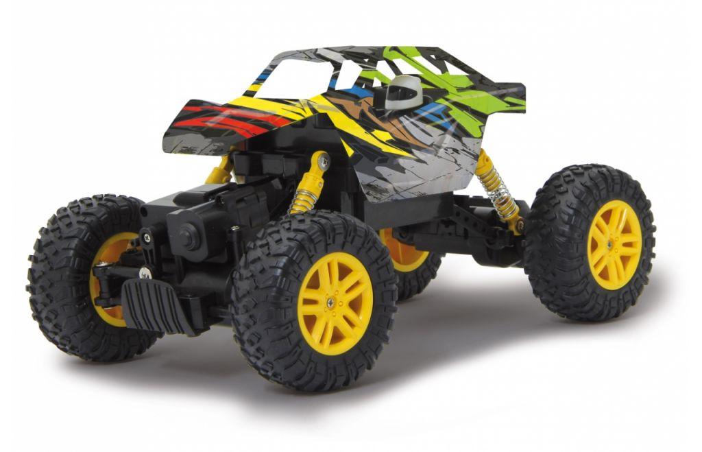 Hillriser-1-18-Crawler-4WD-24G-silber_b6