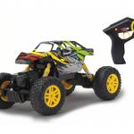 Hillriser Crawler 1:18 4WD 2.4GHz rumen