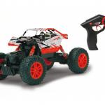 Hillriser Crawler 1:18 4WD 2.4GHz oranžen