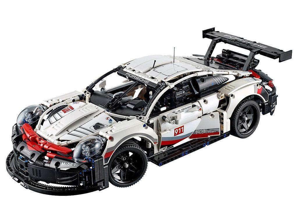 LEGO-kocke-Technic-Porsche-911-RSR-42096-1