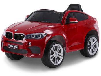 Otroški avto na akumulator BMW X6M