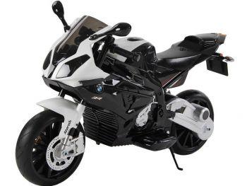 Motor na akumulator BMW S1000RR