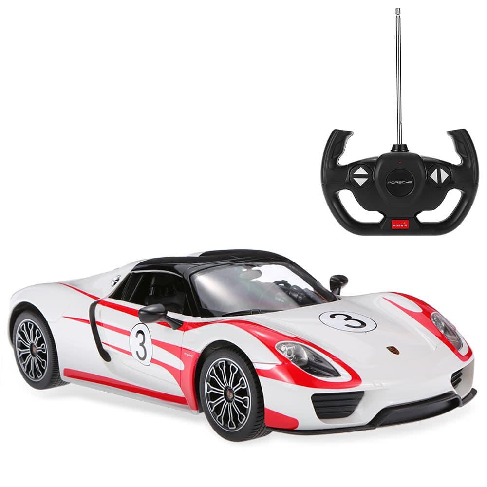Avto-na-daljinsko-vodenje-Rastar-Porsche-918-Spaider-4